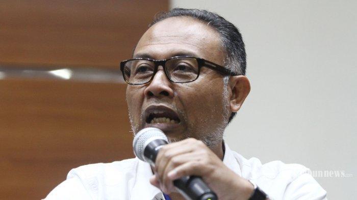 Bambang Widjojanto Beri Tanggapan Soal Pemberhentian Penyidik KPK yang Ungkap Kasus Harun Masiku