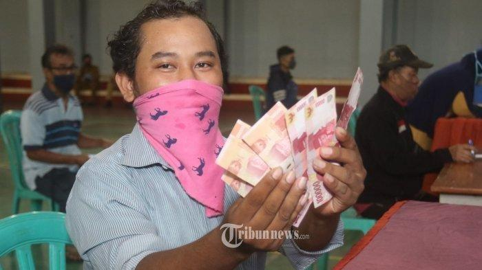 BERAPA Bantuan Bulanan dari Jokowi untuk yang Berpenghasilan Kurang dari 5 Juta? Cek Info Lengkapnya
