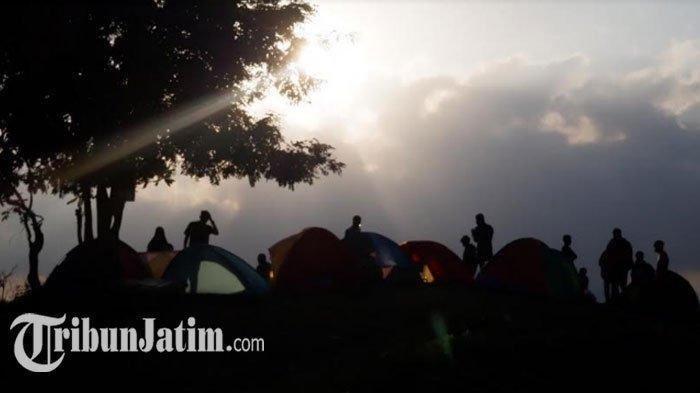 Daftar 7 Protokol Kesehatan di Banyuwangi, Hari Senin Wajib Libur, Terapkan Denda, Batasi Wisatawan