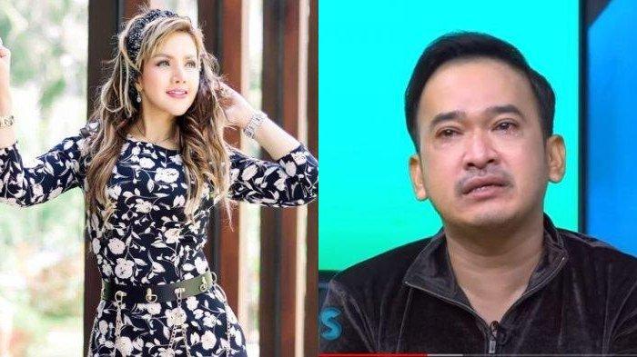 MERADANG Keluarganya Disebut Settingan, Ruben Onsu Juga Semprot Barbie Kumalasari: Lo Ngatain Gue?