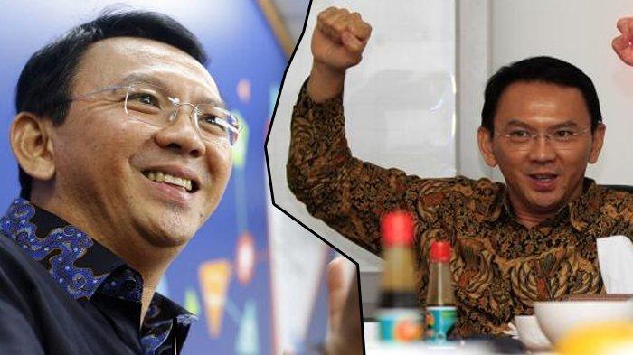 Namanya Masuk Bursa Cagub DKI Jakarta, Ini Kata Ahok, Ada Kemungkinan hingga Hal yang Mengganjal