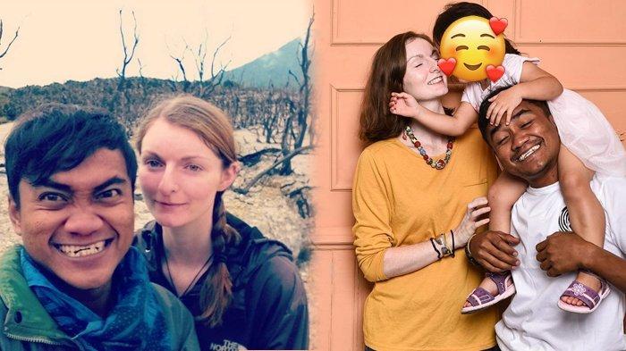 5 Tahun Berlalu Bayu Kumbara yang Viral Nikahi Bule Kini Hidup Enak, Wajah Putrinya Curi Perhatian
