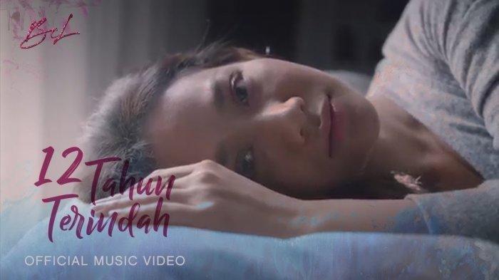 Lagu baru BCL selepas kepergian mendiang suami, Ashraf Sinclair berjudul 12 Tahun Terindah (Youtube It's Me BCL)