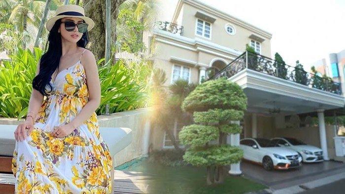 INGAT Janda Cantik Terobsesi Jadi Istri Prabowo Subianto? Lihat Kabar Barunya, Rumah Semewah Istana