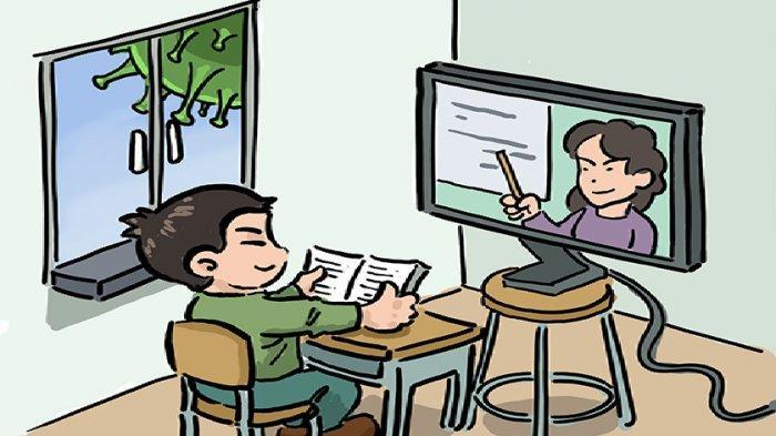 KUNCI JAWABAN Buku Tematik Tema 7 Kelas 6 SD, Halaman 94 95 & 97, Subtema 2 Pembelajaran 5