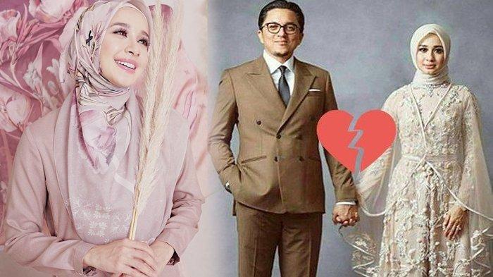 6 Fakta Perjalanan Cinta Laudya Cynthia Bella dan Engku Emran Hingga Pernikahan Berujung Perceraian