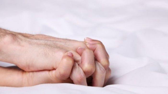 TEKA-TEKI Pengantin Wanita Meninggal Saat Hubungan Badan Malam Pertama Terungkap, Suami Lakukan Ini