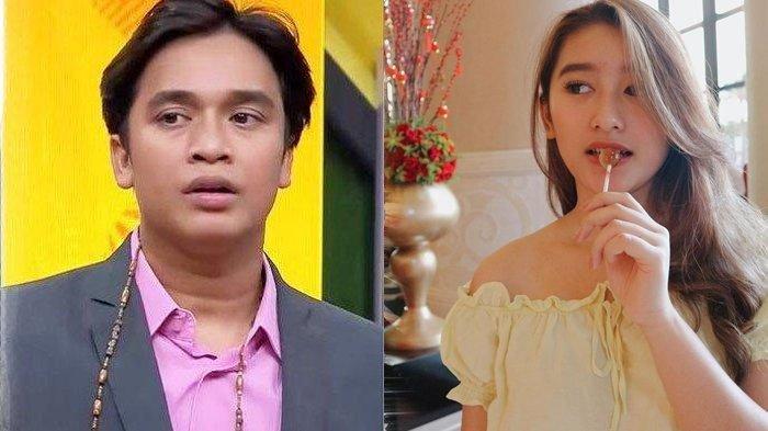 Ramai Digosipkan Dekati Amanda Caesa Anak Parto, Billy Syahputra Akhirnya Blak-blakan ke Denny Cagur