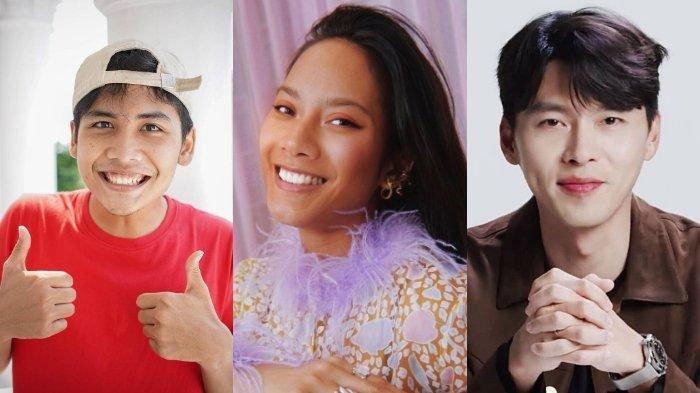 Nama Melejit, 5 Artis Ini Paling Dicari di Google Tahun 2020: Bintang Emon, Tara Basro, Hyun Bin