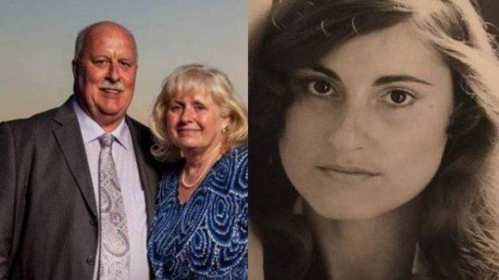 WASIAT Istri ke Suami Sebelum Meninggal Cari Mantan Pacarnya 40 Tahun Silam, Kini Mereka Bahagia