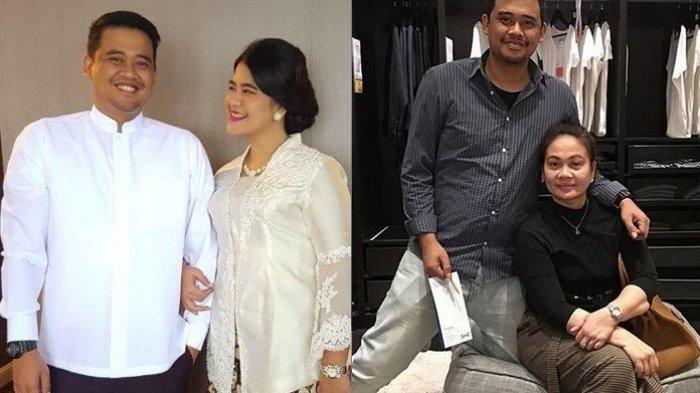 Bobby Nasution Ternyata Bangsawan Keturunan Raja, Intip Gaya Ade Hanifah Mertua Kahiyang yang Modis