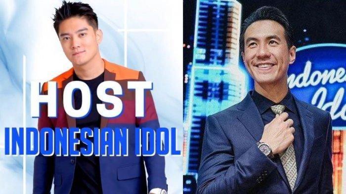 Kena Bully Gantikan Daniel Mananta di Indonesian Idol, Boy William Kesal, Pingin Nonjok Diri Sendiri