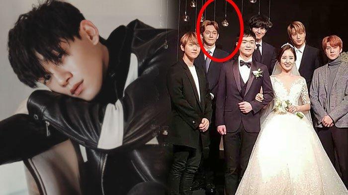 [BREAKING] Chen EXO Umumkan Akan Menikah dengan Pacar Bukan Selebriti, 'Ingin Bersamanya Selamanya'