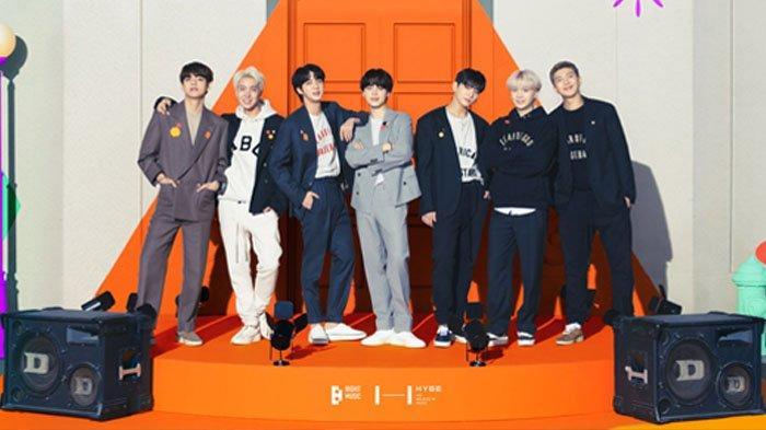 ARMY Wajib Catat Tanggalnya, BTS Akan Gelar 4 Konser pada Akhir Tahun 2021, Ini Keterangan Big Hit