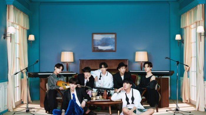 Detail Album BTS BE dengan Track Life Goes On, Ini Cerita Dibalik 8 Lagu yang Melibatkan Para Member