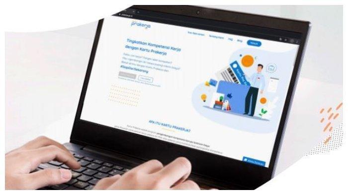 Jadwal Pembukaan Pendaftaran Kartu Prakerja Gelombang 18, Intip Cara Daftar dan Persyaratannya