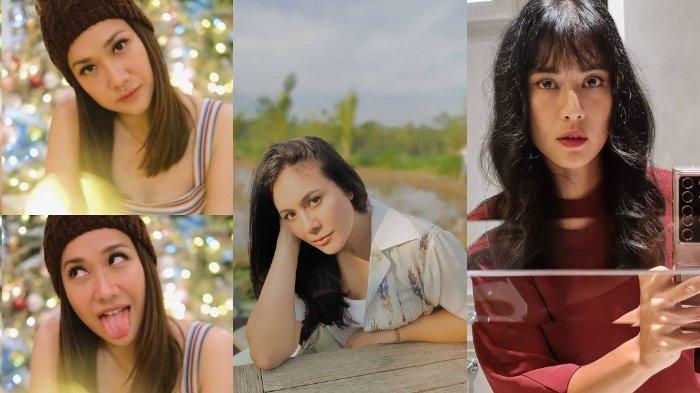 MENJELANG 40 Tahun, Bukti Awet Muda BCL, Wulan Guritno hingga Dian Sastro, Seperti Masih 20 Tahunan