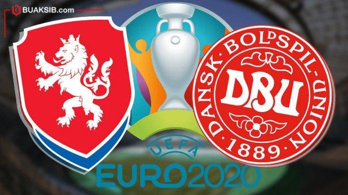 PREDIKSI Pertandingan Ceko vs Swedia Euro 2020 Perempat Final, Duel Tim Kuda Hitam Piala Eropa