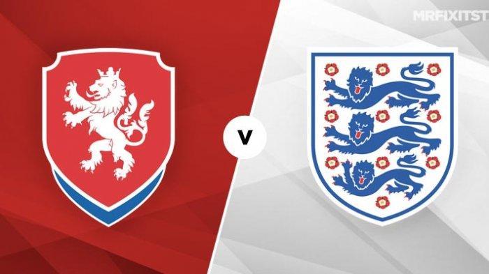 PREDIKSI Pertandingan Ceko vs Inggris Euro 2020, Trio Lini Depan The Three Lions Kurang Pas