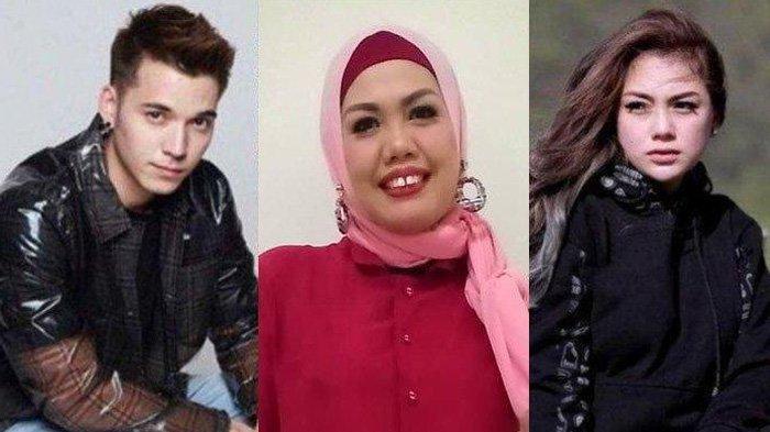 Sosok Asli Stefan William Dibongkar Elly Sugigi, Celine Evangelista Malu-malu Mengaku Rindu