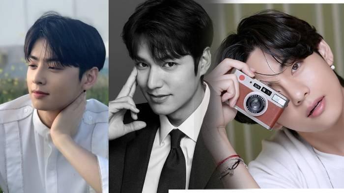 Termasuk Lee Min Ho dan V BTS, 5 Artis Korea Ini Dibilang Aktingnya Buruk & Pernah Dikritik Pedas