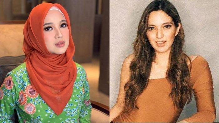 Enggan Tanggapi Kasus Narkoba, Chacha Frederica Ungkap Kebaikan Nia Ramadhani, 'Saya Merinding'