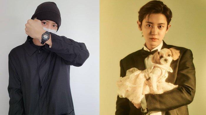Chanyeol EXO Berangkat Wamil Hari Ini, Tagar OurPrideChanyeol Trending, Simak Fakta-faktanya