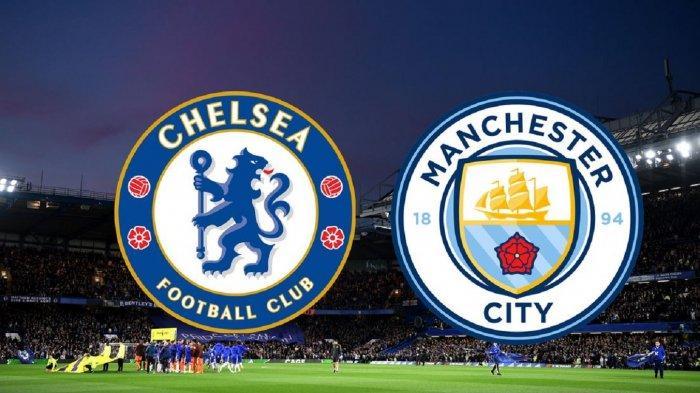 PREDIKSI, H2H, Susunan Pemain Chelsea vs Manchester City Liga Inggris 2021 Malam Ini Live di Mola TV