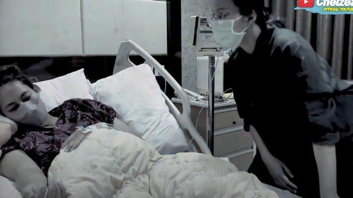 'Sedih' Pilu Ipar Baim Wong Lihat Kondisi Paula, Tangan Ibunda Kiano Membiru: Rasanya Kayak Ditusuk