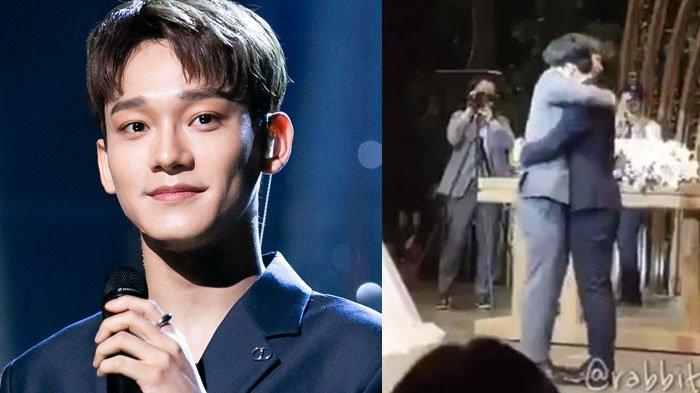 Chen EXO Segera Menikah, SM Entertainment Buka Suara dan Ungkap Sosok Sang Calon Pengantin