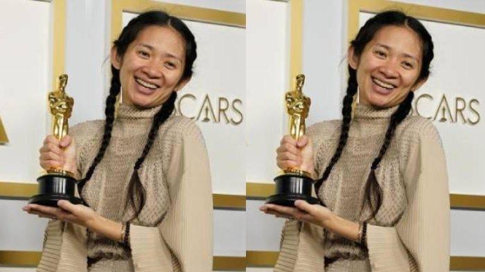 Siapa Chloe Zhao? Perjalanan Karier Pemenang Sutradara Terbaik di Oscar 2021 Lewat Film Nomadland