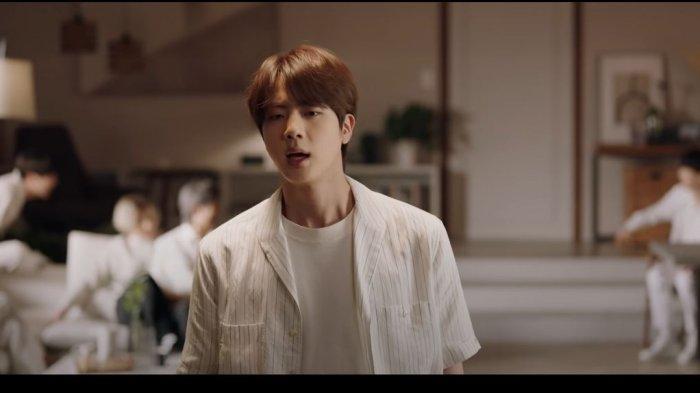 CHORD Lagu Film Out - BTS, Lengkap Kunci Gitar Nada Dasar C yang Mudah Dimainkan untuk Pemula