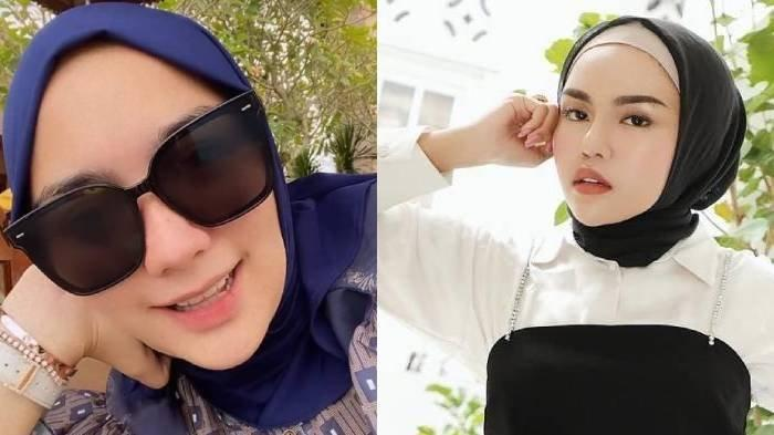 'No KW KW Say', Citra Kirana Diduga Sindir Medina Zein yang Disebut Jual Barang Palsu Harga Asli