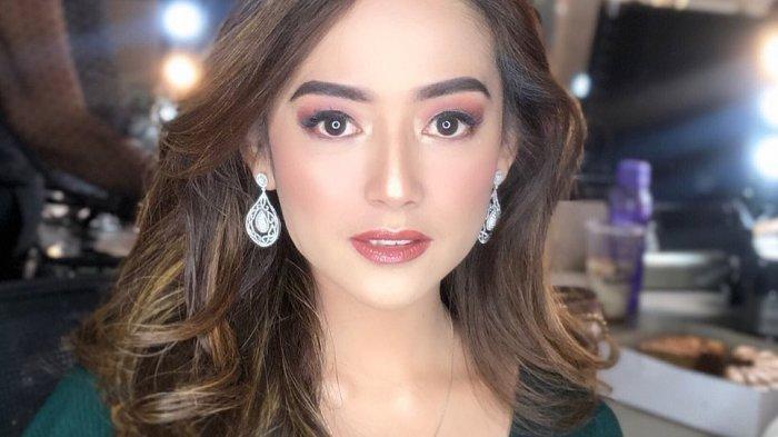 Profil Citra Monica, Model Cantik yang Resmi Bertunangan dengan Ifan Seventeen, Miliki Putri Manis