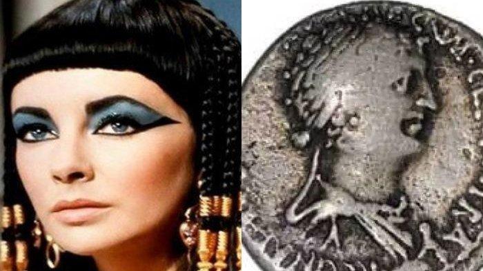 BENARKAH Kecantikan Ratu Cleopatra Seperti Dalam Cerita? Koin Kuno Ini Ungkap Fakta Sebenarnya