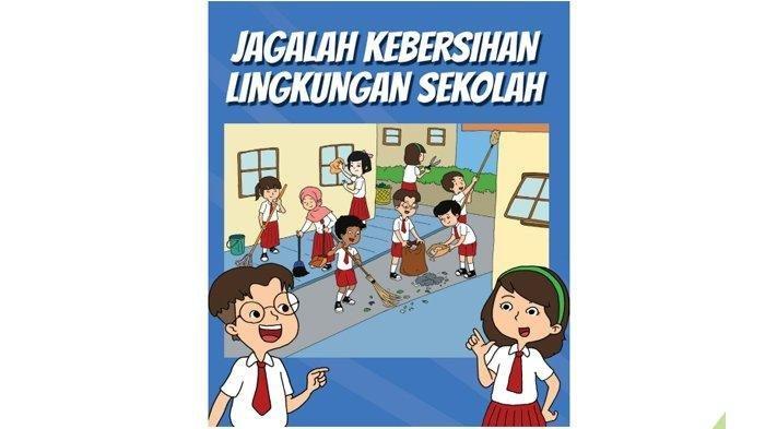 KUNCI JAWABAN Tema 7 Kelas 2, Bagaimana Sikapmu Terhadap Teman Piket yang Berjenis Kelamin Berbeda?