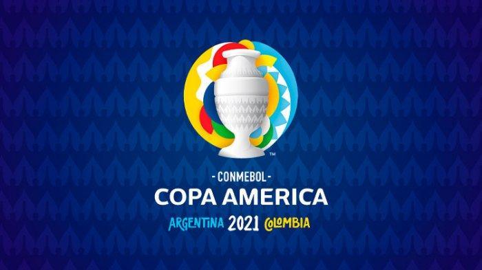 JADWAL Copa America 2021 Senin 14 Juni 2021: Argentina vs Chile Jadi Laga Pembuka Grup Neraka