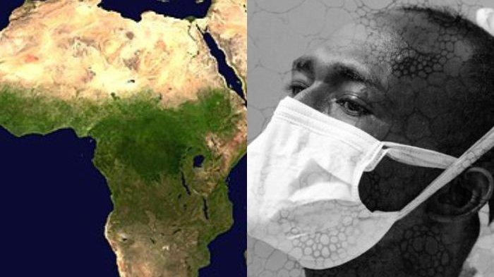 Negara-negara diAfrikaTerima Lebih dari 26 Juta Vaksin Covid-19, Jumlahnya Capai 16.245.560 Dosis