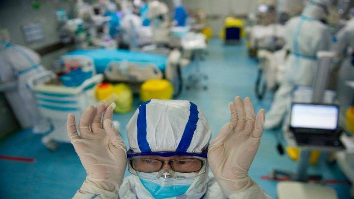 Semangat Dokter Hisbullah, Sediakan RS Gratis Corona Walau Tak Digaji, Kini Kesulitan Bayar Listrik