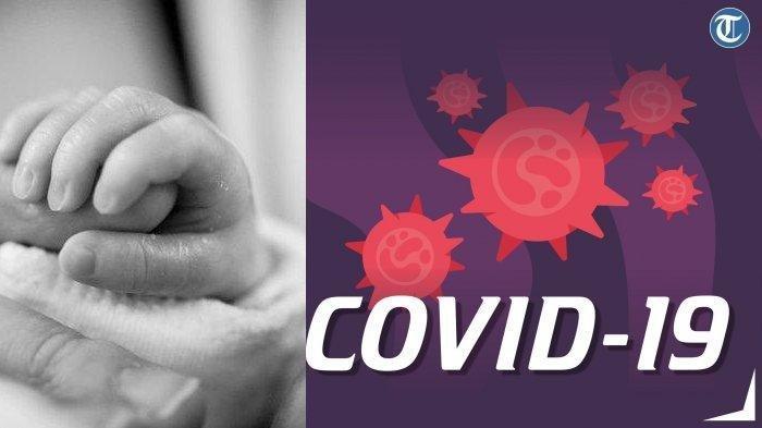 Virus Corona atau Covid-19.