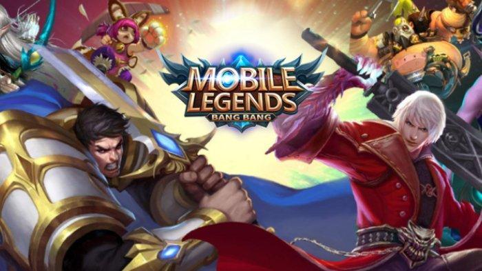 KODE REDEEM ML Terbaru Kamis 2 September 2021, Cek Cara Menukarkan Kode Mobile Legends!