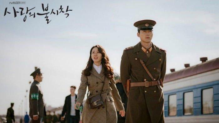 Nominal Fantastis Lonjakan Biaya Produksi Drama Korea Per Episode Dulu dan Sekarang, Ini Alasannya