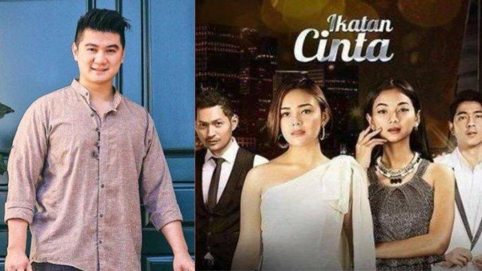 Rating MasterChef Pecah Rekor, Curhat Chef Arnold Tuai Sorotan, Nyesek Absen di Episode Ikatan Cinta