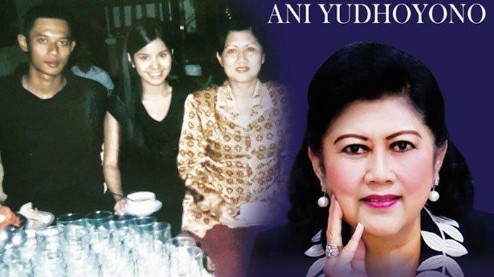 Curhat Pilu Annisa Pohan Rayakan Ulang Tahun Tanpa 'Memo' Ibu Mertua Kesayangan, Ani Yudhoyono