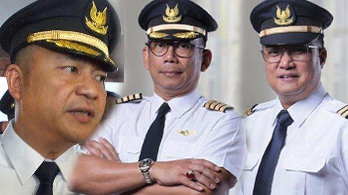 Selain Ari Askhara, Ini Profil 4 Direksi Garuda yang Ikut Dipecat Erick Thohir & Daftar Penggantinya