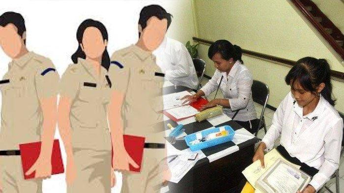 JADWAL Rekruitmen CPNS dan PPPK 2021, Kabar Gembira Peserta Seleksi PPK Guru Bisa Ikut 3 Kali