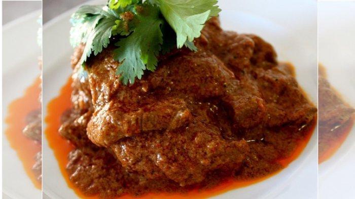 KUNCI JAWABAN Kelas 4 SD Tema 1 Hal 133-134, Ceritakan Tentang Makanan Tradisional yang Kamu Ketahui
