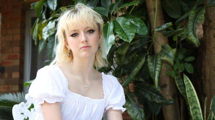 Gadis Ini Alami Kerusakan Paru-paru, Awalnya Dikira Covid-19, Ternyata Gegara Kebiasaan Hisap Ini