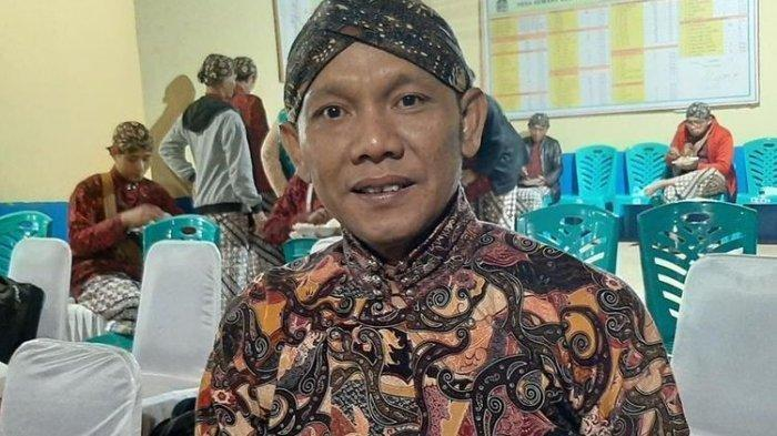 Dalang Ki Seno Nugroho meninggal dunial Selasa (3/11/2020)