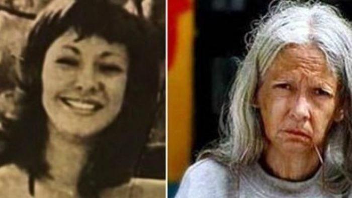 FOTO Akhir Hayat Ratu Kecantikan Ini Tragis, Kelaparan & Meninggal di Jalan, Dulunya Hidup Mewah